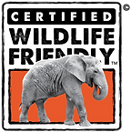 Certified Wildlife Friendly - AfricanEle