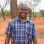 Colins Mwafuga- Deputy Headteacher, Marasi Primary School