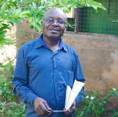 Johnstone Mwamodo- Manager, Sagalla Conservation & Development Forum CBO