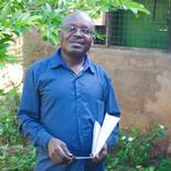 Johnstone Mwamodo- Manager, Sagalla Conservation & Development Forum CBO