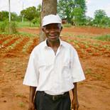 Evans Mwawasi- CBO Member, Sagalla Conservation & Development Forum