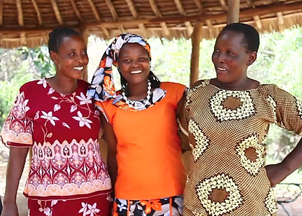 Wildlife Works Fair Trade Ethical Production Factory in Kenya