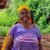 Elpina Mbuva