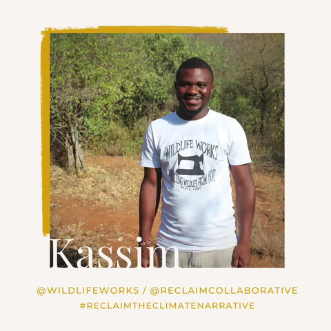 Listen to Voices from the Kasigau Community about Climate Change