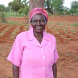 Agneta Mwamunga- Secretary, Bursary Committee
