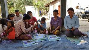 Rumduol Thmei Village