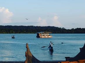 The Water People [of Bajo Baudó, Chocó]
