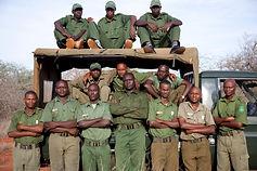 Wildlife Works Rangers - Save Elephants