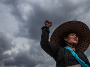 Women, Disasters and Climate Change