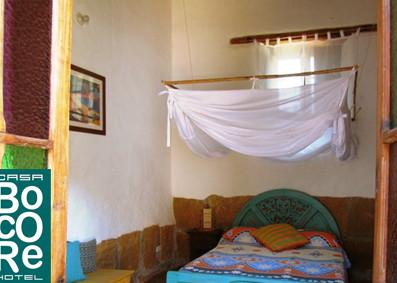Habitación 2 Lubigara