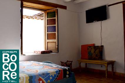 Habitación 4 Guane