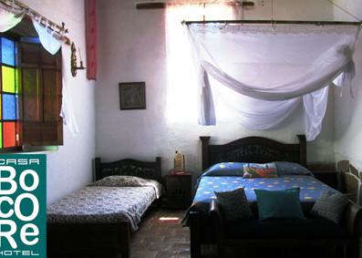 Habitacion 1 Macaregua