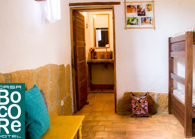 Habitación 3 Guarigua