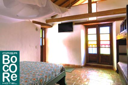 Habitación 5 Saravita