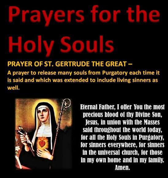 Prayfor holysoulsin purgatorystgertrude.