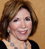 Lynne Giacobbe receives Outstanding Executive award