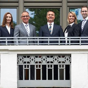 Kennedy Executive Search Network Strengthens German Focus With New Partner Adrian & Roth In Munich