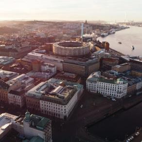 Kennedy Executive má 20. pobočku, Švédsko, Gothenburg