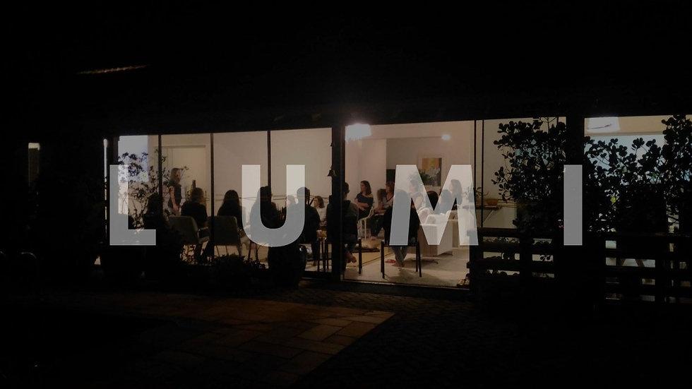 Eventos Lumin'área Londrina