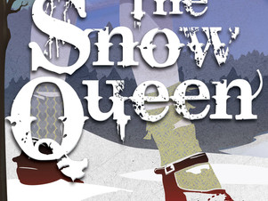 CASTING NEWS: THE SNOW QUEEN: A NEW MUSICAL at Portola Valley Theatre Conservatory Dec. 12th & 13th