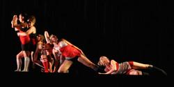 Choreographer's Gallery (2007)
