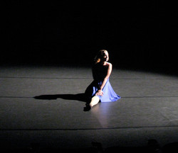 Healing in Shades of Being (2008)