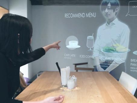 2030'da Restoran Endüstrisi