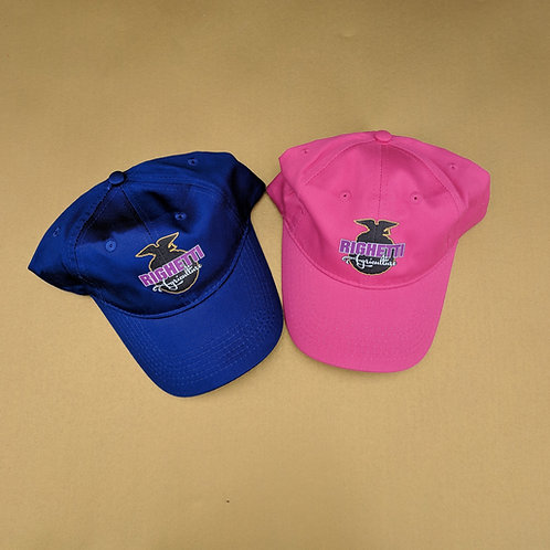 Youth Hat with logo