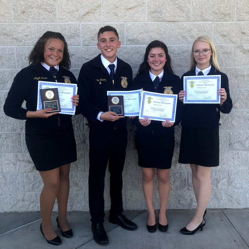 Outstanding Officer Team Individuals