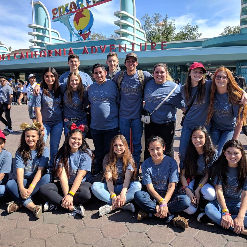 State Conference Disney Righetti