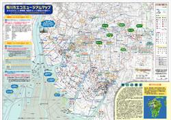 柳川市マップ
