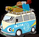 風の子九州キャラクター