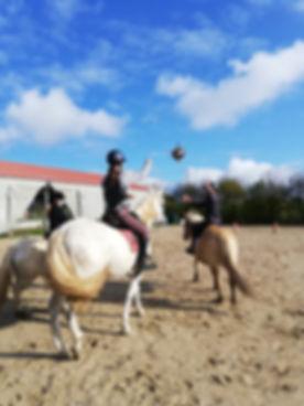 centre equestre Ain