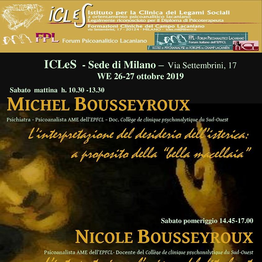 Weekend 26-27 ottobre, Milano