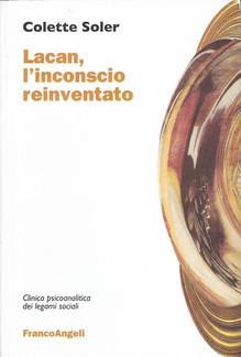 Lacan e l'inconscio reinventato