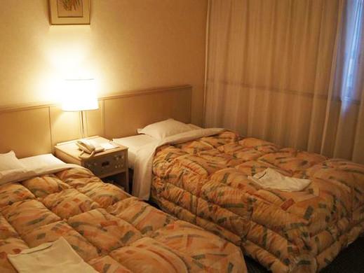 特多拉北九州酒店