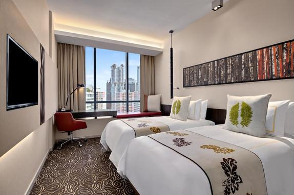 Ramada by Wyndham Singapore