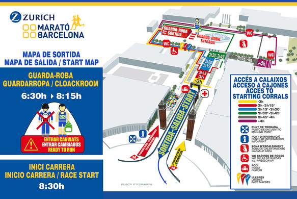 Zurich Marato De Barcelona start.jpg