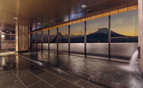 MYSTAYS富士山展望温泉酒店
