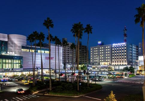 Daiwa Roynet Hotel Tokushima Ekimae (3).
