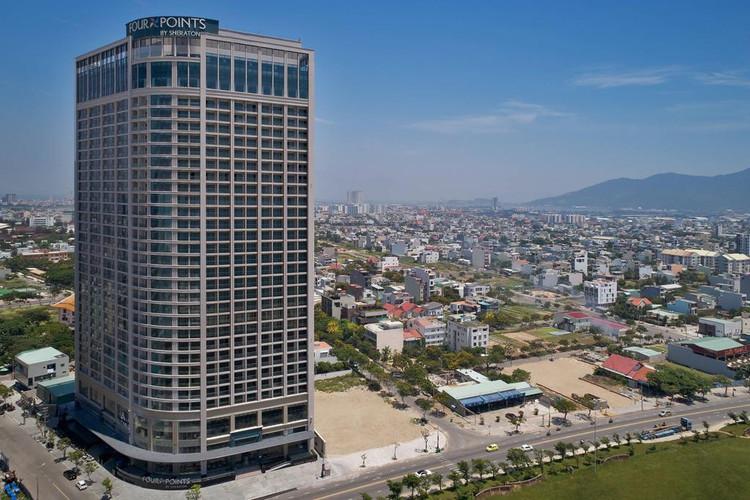 峴港福朋喜來登酒店 (Four Points by Sheraton)
