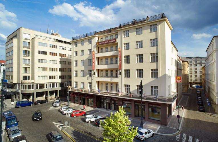 Clarion Hotel Prague Old Town