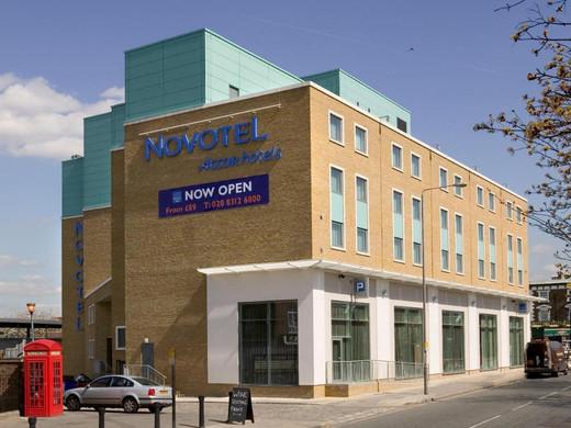 Novotel Hotel Greenwich