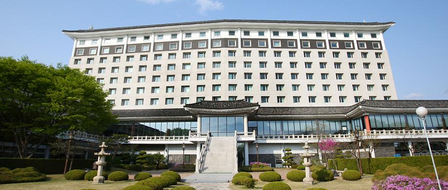 慶州卡馬多爾酒店