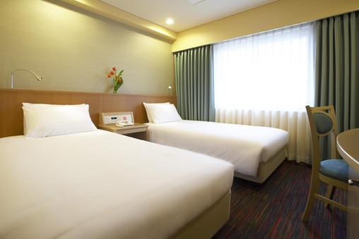 Okinawa Nest Hotel