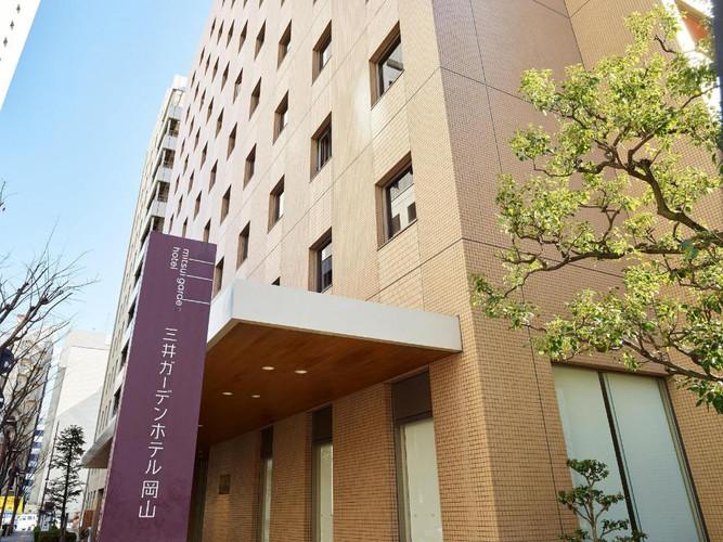 三井花園酒店岡山