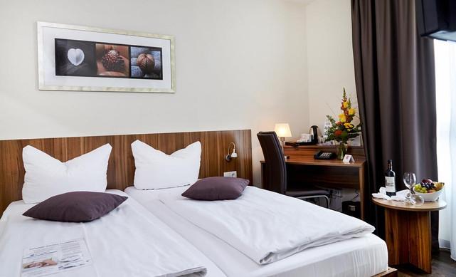 Best Western Hotel Berlin Mitte room
