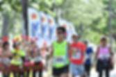 檀香山馬拉松