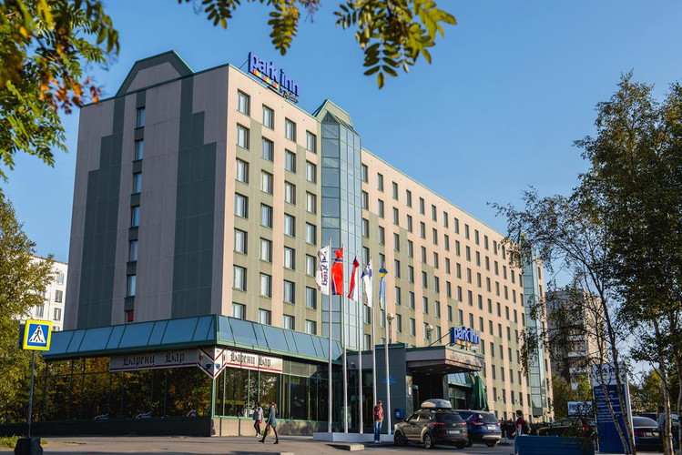 Park Inn Murmansk