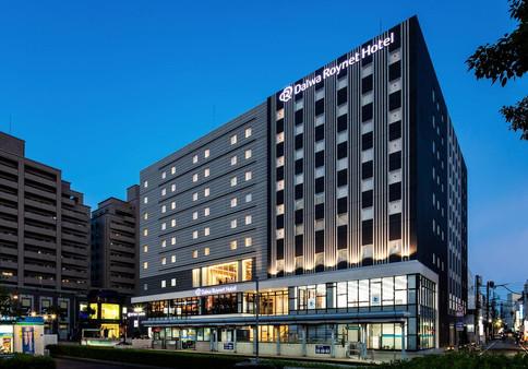 Daiwa Roynet Hotel Tokushima Ekimae (2).